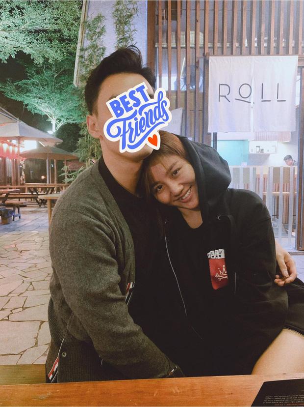 Văn Mai Hương tích cực khoe ảnh hạnh phúc bên bạn trai mới nhưng vẫn nhất quyết giữ thái độ bất di bất dịch-3