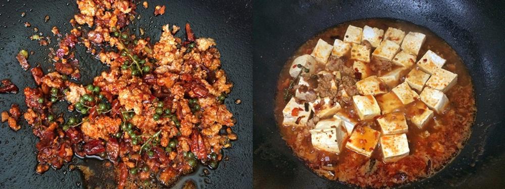 Bữa tối đầu tuần thanh nhẹ với thực đơn hai món nấu nhanh ăn ngon-5