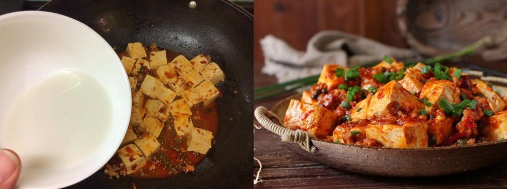 Bữa tối đầu tuần thanh nhẹ với thực đơn hai món nấu nhanh ăn ngon-6