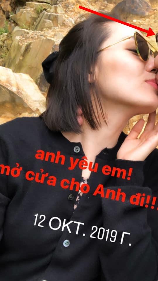 Cặp đôi Cơn mưa tình yêu Hà Anh Tuấn - Phương Linh đang hẹn hò?-3