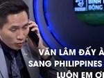 Xôn xao thông tin BTV Quốc Khánh khóa Facebook, bị VTV cấm sóng 2 tháng sau pha bình luận kém duyên về Bùi Tiến Dũng?-4