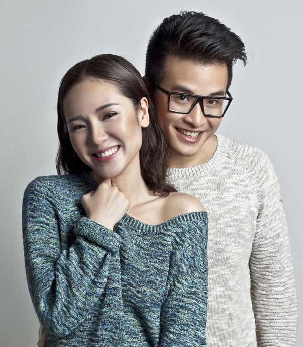 Hà Anh Tuấn đã có câu trả lời về tin đồn hẹn hò Phương Linh-2