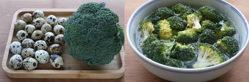 Không thể tin được món rau củ hấp lại có thể đẹp và ngon đến cỡ này-1