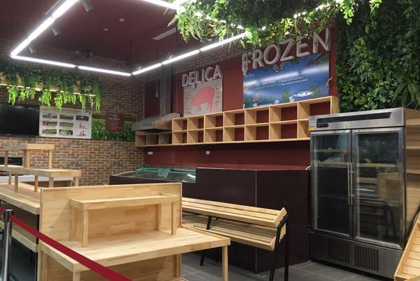 Thất vọng Aeon Mall Hà Đông, khai trương rồi hàng đóng cửa im lìm-11