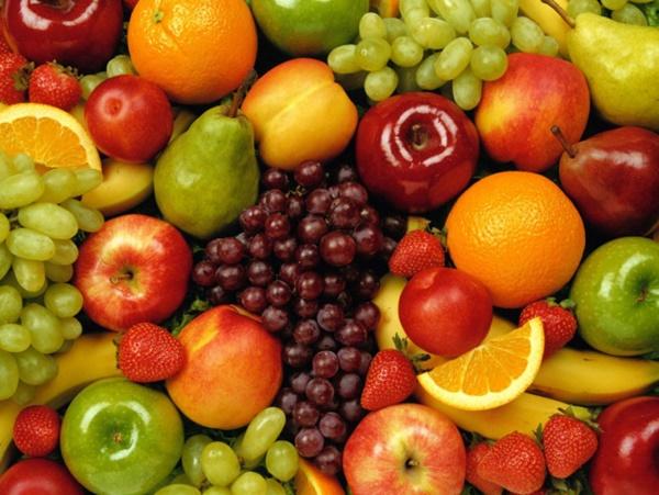 Ăn những trái cây và rau này, cơ thể tạo thần dược chống ung thư ruột-1