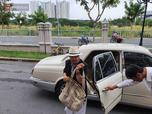 Lại bị bà Thảo yêu cầu giám định tâm thần, ông Đặng Lê Nguyên Vũ đáp lời: Những người mà tâm thần giống qua thì đất nước này cần nhiều người hơn vậy-1