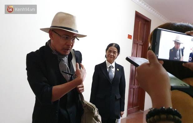 Lại bị bà Thảo yêu cầu giám định tâm thần, ông Đặng Lê Nguyên Vũ đáp lời: Những người mà tâm thần giống qua thì đất nước này cần nhiều người hơn vậy-5