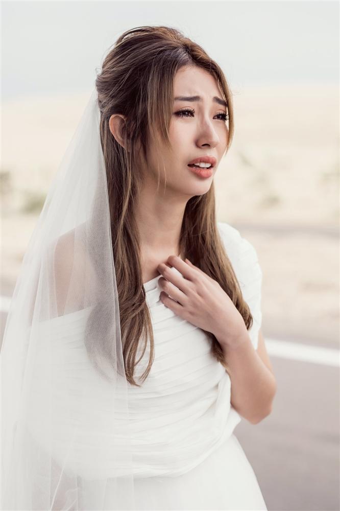 Em gái Thanh Thảo bất ngờ nhắc lại chuyện với Ngô Kiến Huy, đồng cảm với tình địch một thời Khổng Tú Quỳnh-3