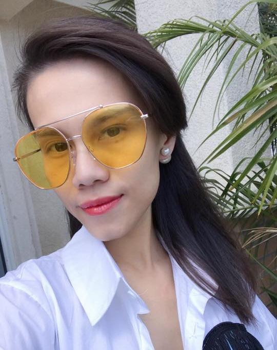 Em gái Thanh Thảo bất ngờ nhắc lại chuyện với Ngô Kiến Huy, đồng cảm với tình địch một thời Khổng Tú Quỳnh-5