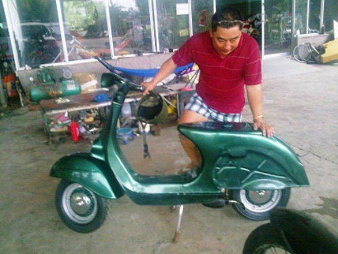 4 đại gia Việt sở hữu mô tô đắt nhất, người thứ 2 có chiếc siêu xe rất lạ-1