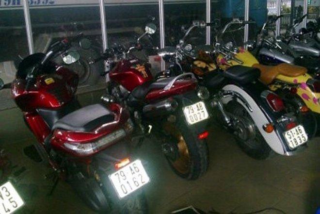 4 đại gia Việt sở hữu mô tô đắt nhất, người thứ 2 có chiếc siêu xe rất lạ-2