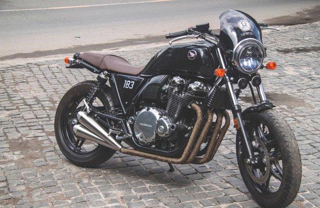 4 đại gia Việt sở hữu mô tô đắt nhất, người thứ 2 có chiếc siêu xe rất lạ-4