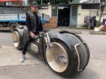 4 đại gia Việt sở hữu mô tô đắt nhất, người thứ 2 có chiếc siêu xe rất lạ