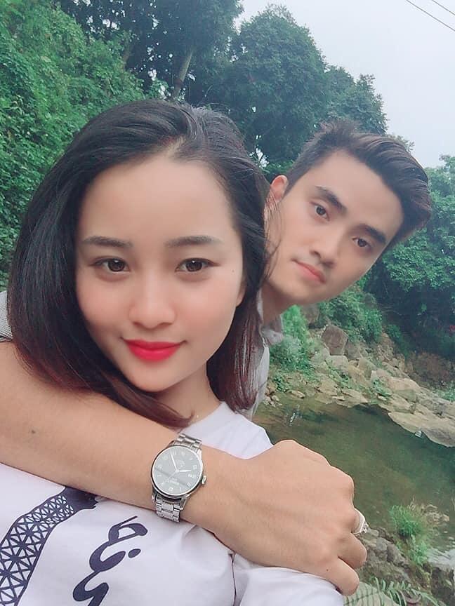 Nhan sắc của vợ hot boy đấu kiếm Vũ Thành An ở SEA Games-6