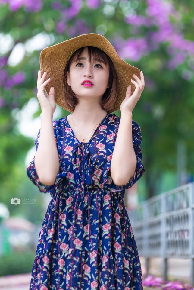 Nhan sắc của vợ hot boy đấu kiếm Vũ Thành An ở SEA Games-7