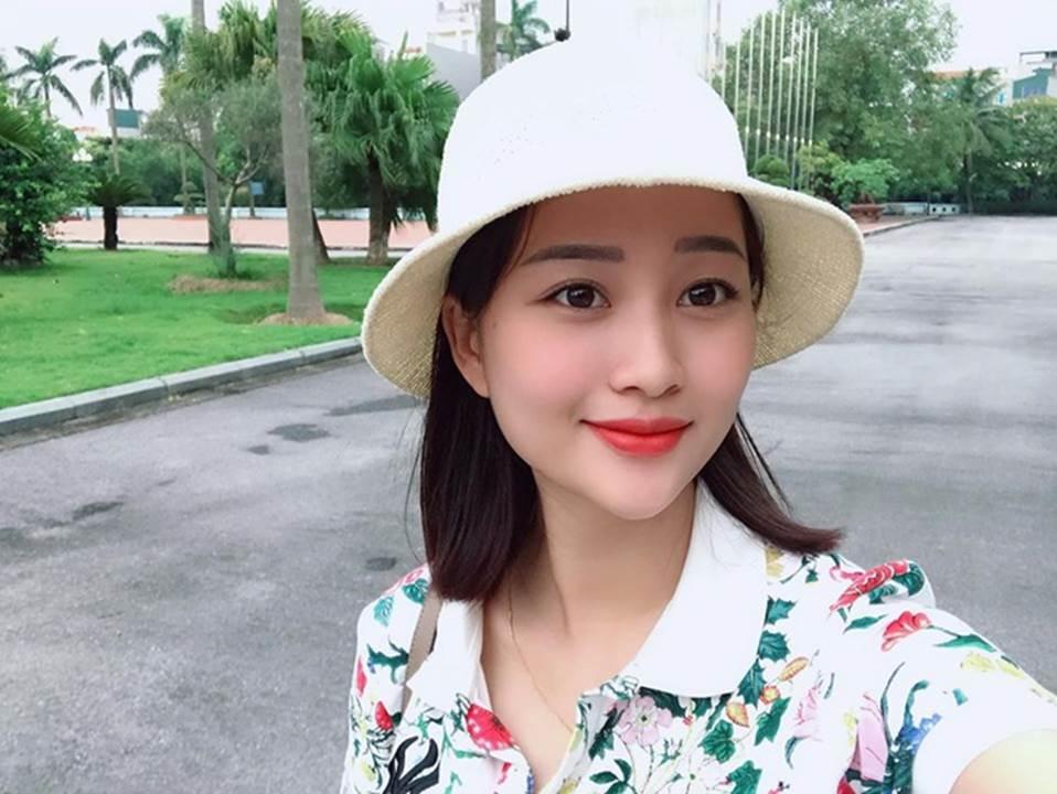 Nhan sắc của vợ hot boy đấu kiếm Vũ Thành An ở SEA Games-9