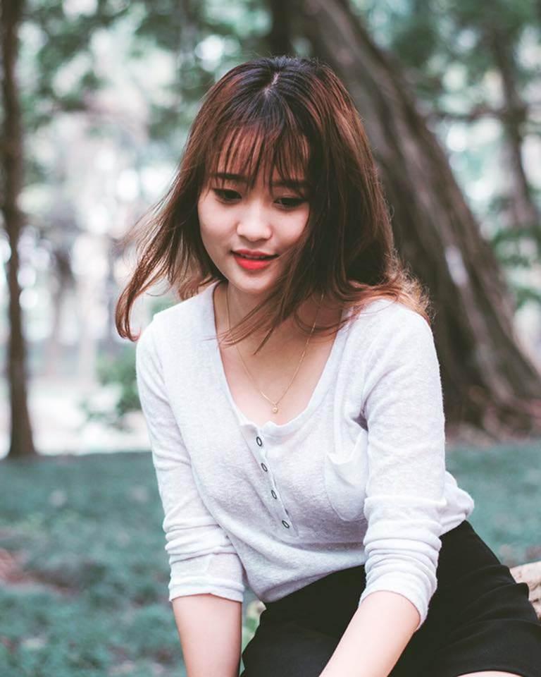 Nhan sắc của vợ hot boy đấu kiếm Vũ Thành An ở SEA Games-11