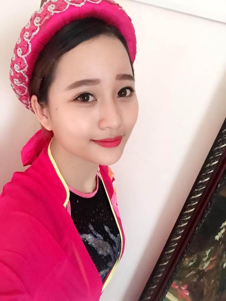 Nhan sắc của vợ hot boy đấu kiếm Vũ Thành An ở SEA Games-12