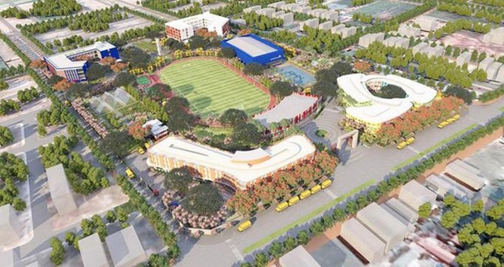 Quảng Nam xây thành phố giáo dục quốc tế Nam Hội An 1.500 tỷ-1