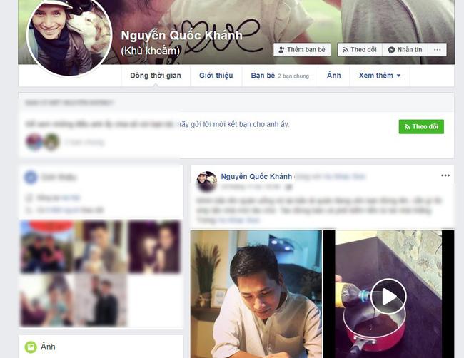 Xôn xao thông tin BTV Quốc Khánh khóa Facebook, bị VTV cấm sóng 2 tháng sau pha bình luận kém duyên về Bùi Tiến Dũng?-3