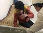 Kinh hoàng: Mâu thuẫn với vợ, người đàn ông dùng cưa máy cắt cổ tự tử-2