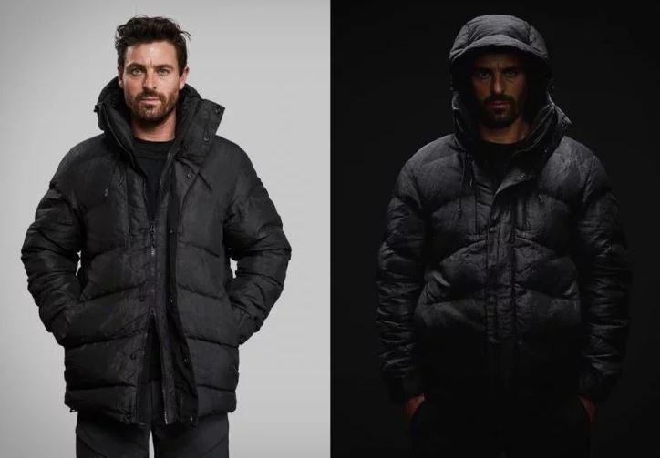 Điều ít biết về chiếc áo phao bền nhất thế giới với sợi vải chắc gấp 15 lần thép-1