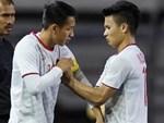 Tìm ra Info cầu thủ Singapore va chạm khiến Quang Hải đau đớn rời sân sớm: Chiều cao khủng hơn cả Văn Hậu, có bố là HLV trưởng của đội-5