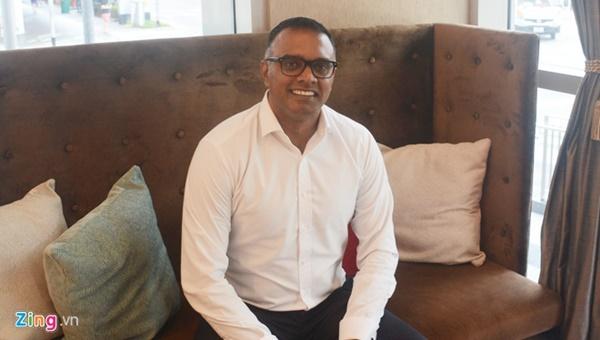 Sasi Kumar: Sự quyết tâm của U22 Singapore làm khó Việt Nam-1