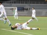 Đá trận tệ nhất dưới thời thầy Park, U22 Việt Nam tìm được chiến thắng may mắn phút cuối-8