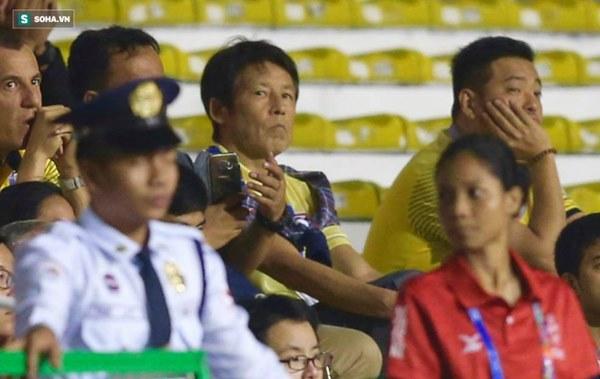 Đá trận tệ nhất dưới thời thầy Park, U22 Việt Nam tìm được chiến thắng may mắn phút cuối-3