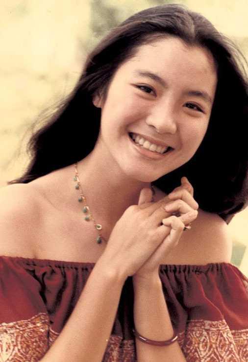 Dương Tử Quỳnh: Từ Hoa hậu trở thành đả nữ nổi tiếng thế giới, cả đời không thể sinh con-2