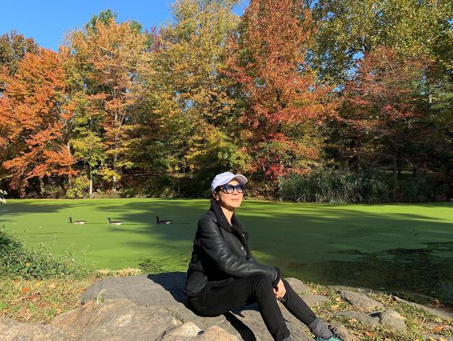 Dương Tử Quỳnh: Từ Hoa hậu trở thành đả nữ nổi tiếng thế giới, cả đời không thể sinh con-13