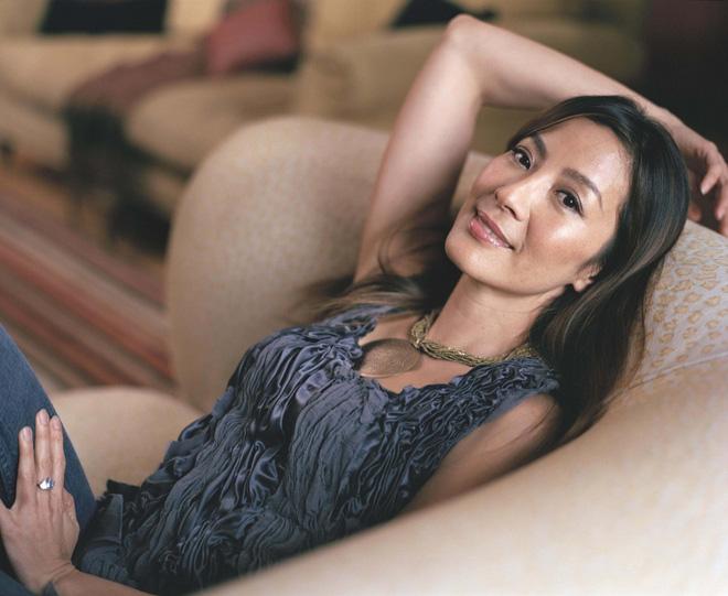 Dương Tử Quỳnh: Từ Hoa hậu trở thành đả nữ nổi tiếng thế giới, cả đời không thể sinh con-9