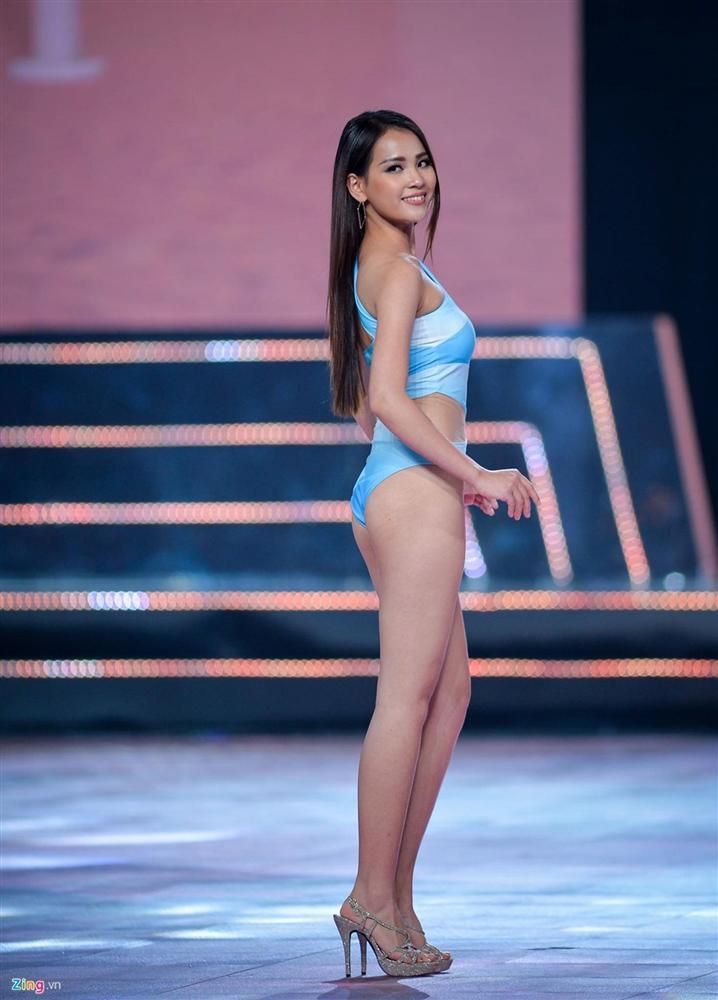 Dàn thí sinh Hoa hậu Hoàn vũ gợi cảm với bikini-12