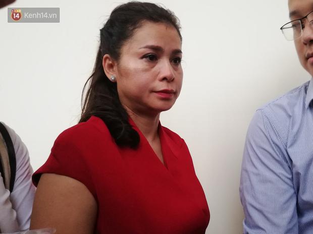 Bà Thảo muốn đổi 10 tỷ đồng/năm cấp dưỡng cho con của ông Vũ sang 20% cổ phần, lý giải việc bà luôn cố chứng minh chồng bị tâm thần-1