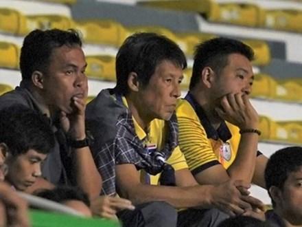 HLV Nishino thăm dò U22 Việt Nam trước trận đối đầu