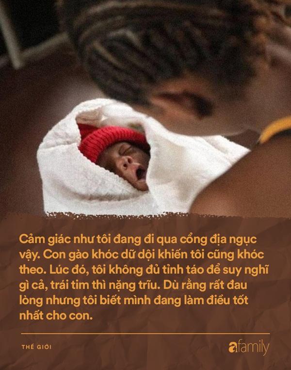 Chuyện về những người mẹ nghèo khó ở khu ổ chuột phải bán con: Mỗi đứa trẻ có giá vài trăm nghìn, tương lai ở tổ ấm mới mù mịt-3