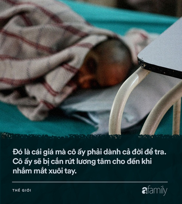Chuyện về những người mẹ nghèo khó ở khu ổ chuột phải bán con: Mỗi đứa trẻ có giá vài trăm nghìn, tương lai ở tổ ấm mới mù mịt-5