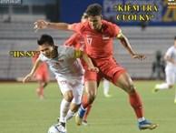 Loạt ảnh chế đội tuyển Việt Nam nở rộ sau trận gặp Singapore: Quang Hải, 'Chinh Đen' cùng loạt biểu cảm không thể nào đắt giá hơn!