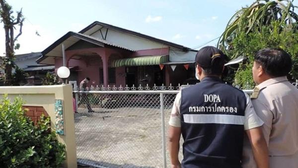 Thái Lan chấn động trước vụ thảm sát mới: Cha mẹ cùng con gái tử vong tại 3 vị trí khác nhau, hàng xóm kể chi tiết bất thường-1