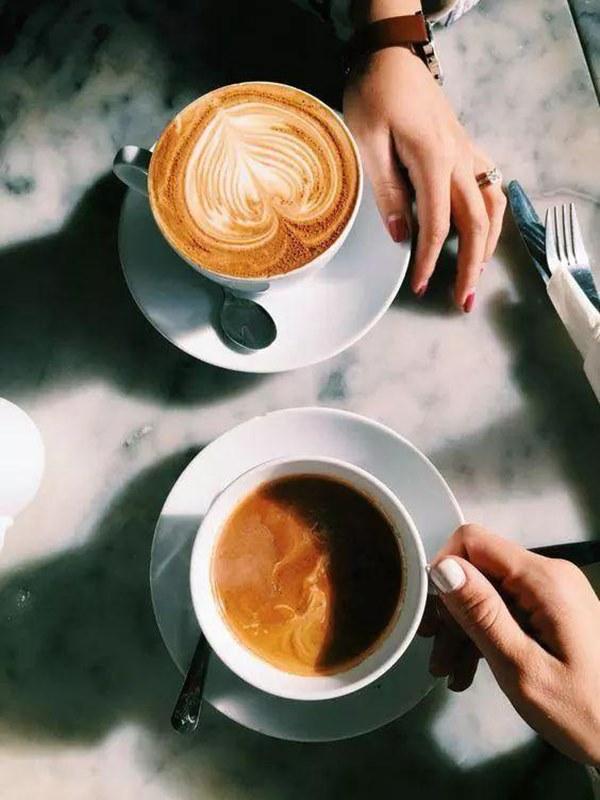 Cà phê là đồ uống ngon nhưng 6 nhóm người này không nên uống nhiều vì có thể làm hại tim, gan, dạ dày-4