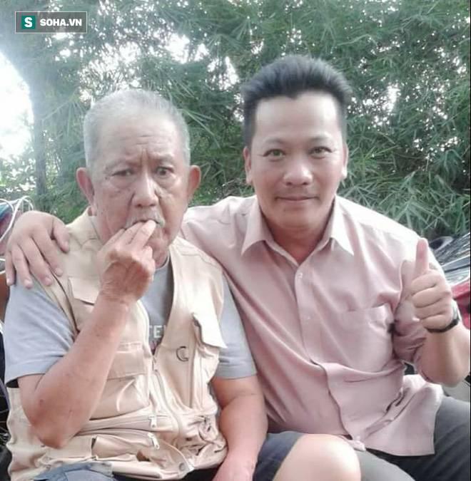 Nghệ sĩ Minh Hòa chạy xe ôm lấy tiền nuôi gia đình: Bị khách chửi, tôi tủi thân rơi nước mắt-3