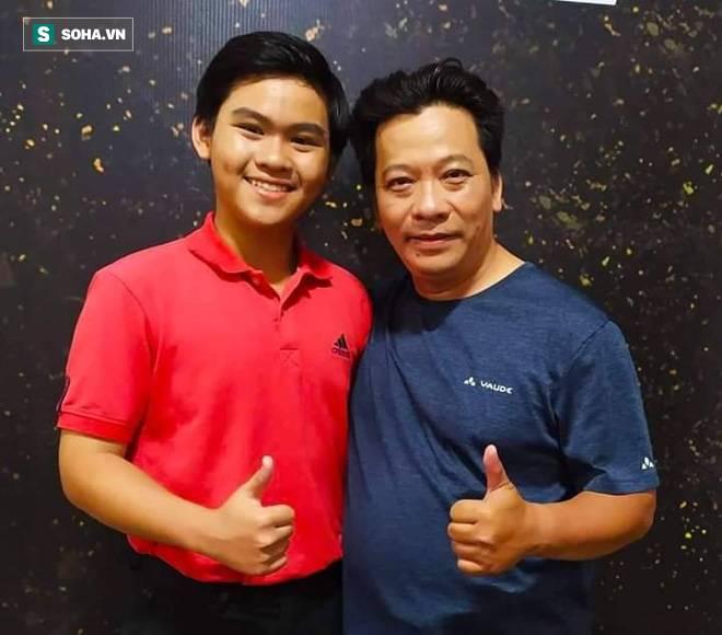 Nghệ sĩ Minh Hòa chạy xe ôm lấy tiền nuôi gia đình: Bị khách chửi, tôi tủi thân rơi nước mắt-4