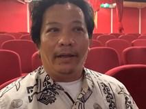 Nghệ sĩ Minh Hòa chạy xe ôm lấy tiền nuôi gia đình: Bị khách chửi, tôi tủi thân rơi nước mắt