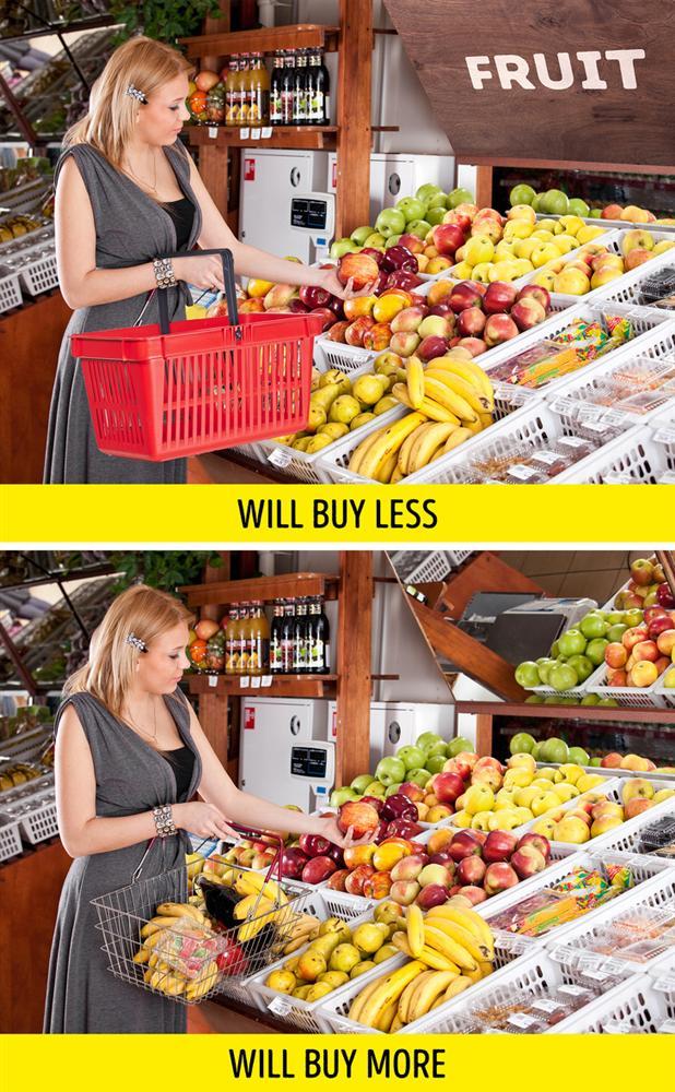 Nhân viên siêu thị tiết lộ mánh khóe bẫy khách mua hàng-3