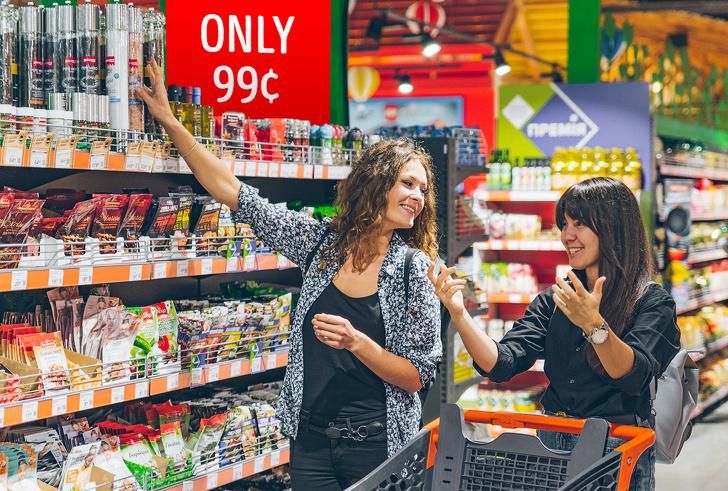 Nhân viên siêu thị tiết lộ mánh khóe bẫy khách mua hàng-7
