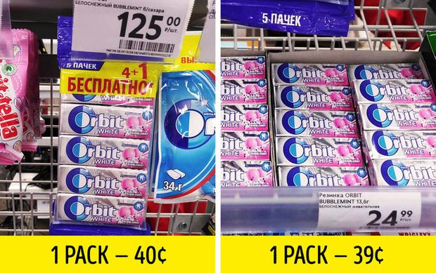 Nhân viên siêu thị tiết lộ mánh khóe bẫy khách mua hàng-6
