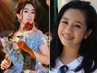 Bất ngờ với hình ảnh thời răng còn niềng, da còn đen nhẻm của tiểu thư siêu giàu châu Á vừa tổ chức tiệc sinh nhật chấn động mạng xã hội