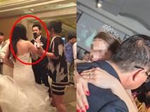 Cô dâu bỏ ngang đám cưới khi phát hiện bí mật khủng khiếp của người chồng