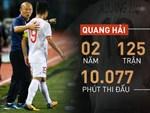 SỐC: U22 Campuchia chờ thầy trò ông Park ở bán kết sau màn nhấn chìm U22 Malaysia-4
